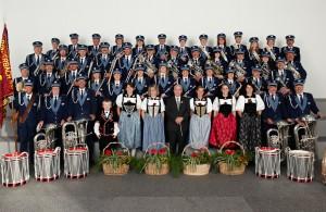 Gruppenfoto 2011 01