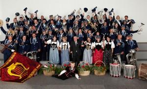 Gruppenfoto 2011 02
