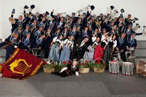 Gruppenfoto 2011 03