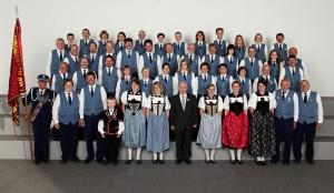 Gruppenfoto 2011 04